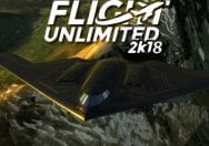 Flight Unlimited 2K18 pobierz
