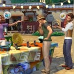 The Sims 4 Jungle Adventure download