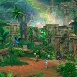 The Sims 4 Jungle Adventure pobierz