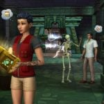 The Sims 4 Jungle Adventure crack