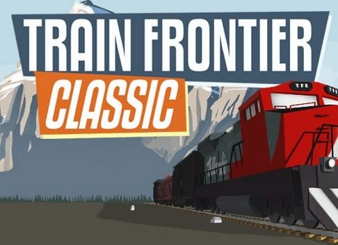 Train Frontier Express Download