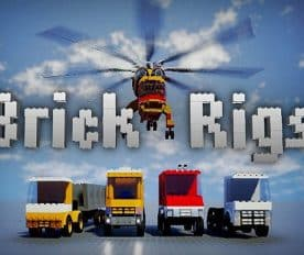 Brick Rigs steam