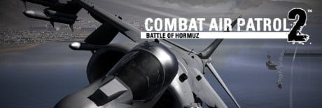 Combat Air Patrol 2: Military Flight Simulator steam