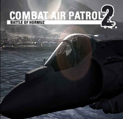 Combat Air Patrol 2: Military Flight Simulator Download