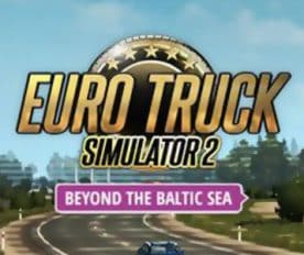 ETS 2 Beyond the Baltic Sea pobierz