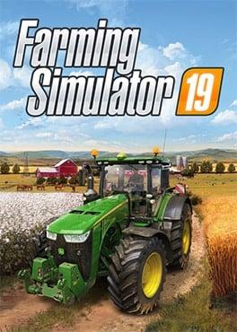 Farming Simulator 19 pobierz
