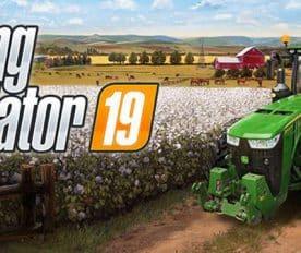 Farming Simulator 19 download
