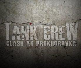 Il-2 Sturmovik: Tank Crew - Clash at Prokhorovka prophet