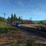 American Truck Simulator Oregon pobierz