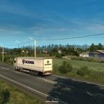 ETS 2 Beyond the Baltic Sea download
