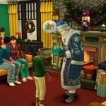 The Sims 4 Cztery pory roku pobierz