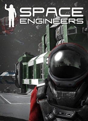 Space Engineers steam