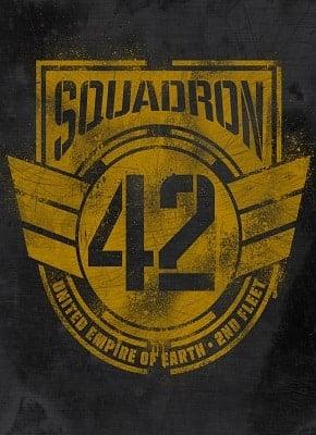 Squadron 42 steam