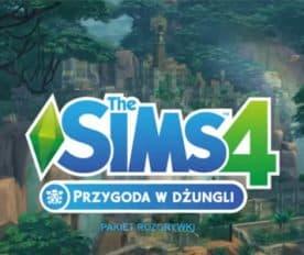 The Sims 4 Przygoda w dżungli pobierz