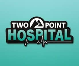 Two Point Hospital steam