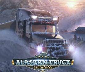 Alaskan Truck Simulator pobierz grę