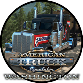 American Truck Simulator: Washington download