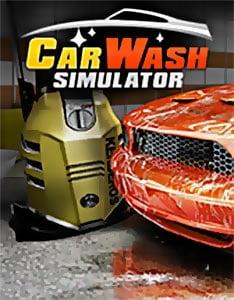Car Wash Simulator pobierz