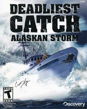 Deadliest Catch: The Game pobierz