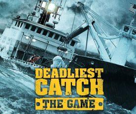 Deadliest Catch: The Game pobierz grę