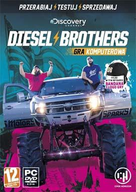Discovery: Diesel Brothers pobierz grę