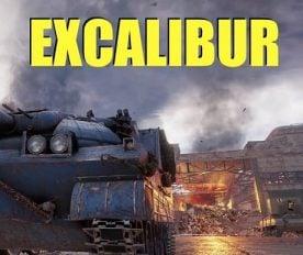 Excalibur 2019