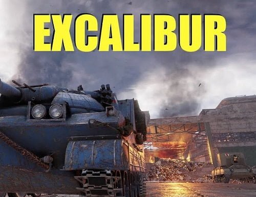 Excalibur Download