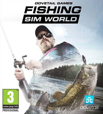 Fishing Sim World pobierz gre