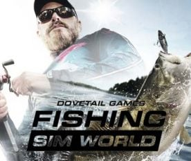 Fishing Sim World do pobrania