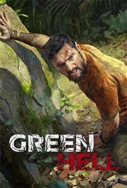 Green Hell pobierz gre