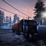 torrent Alaskan Truck Simulator ściągnij grę