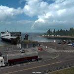 torrent American Truck Simulator pobierz gre