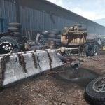 torrent Diesel Brothers: Truck Building Simulator pobierz za darmo