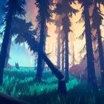 pełna wersja Among Trees do pobrania