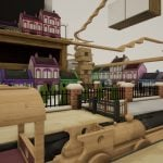 Tracks: The Train Set Game pełna wersja