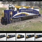 Trainz Railroad Simulator 2019 do pobrania