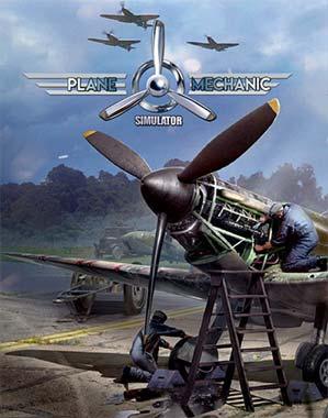 Plane Mechanic Simulator pobierz