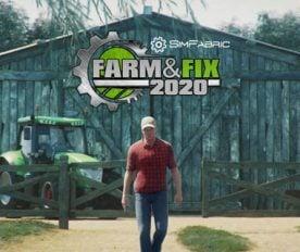 Polska farma 2020 pobierz grę
