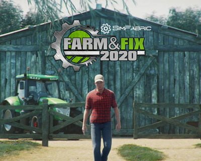 Farm&Fix 2020 Download