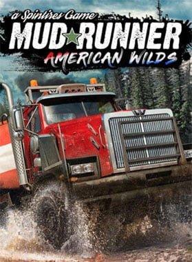 Spintires: MudRunner - American Wilds pobierz