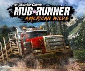 Spintires: MudRunner pobierz gre
