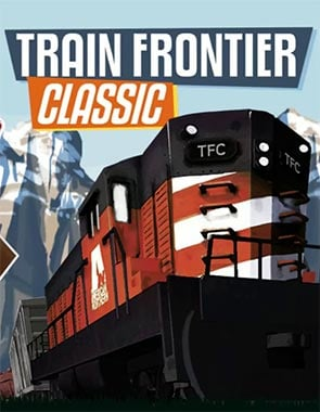 Train Frontier Express pobierz