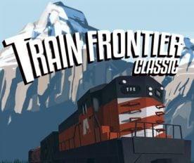 Train Frontier Classic pobierz grę