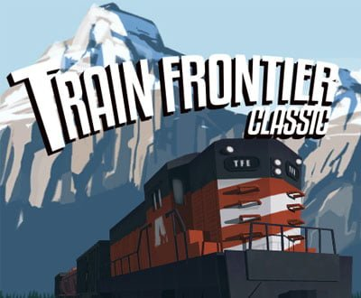 Train Frontier Classic Download