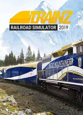 Trainz Railroad Simulator 2019 PC