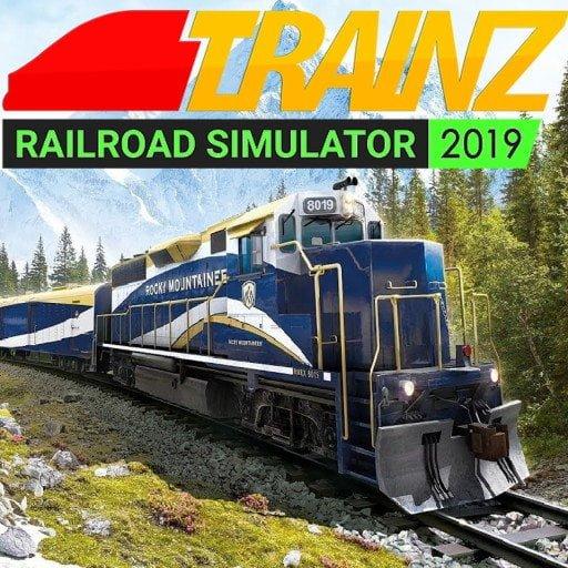 Trainz Railroad Simulator 2019 Download