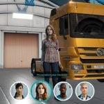 Truck Driver pełna wersja