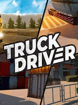 Truck Driver do pobrania