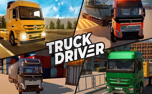 Truck Driver Download