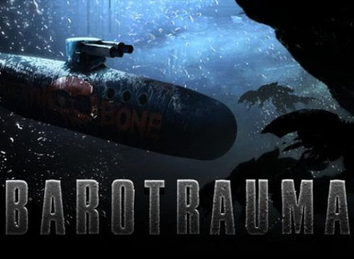 Barotrauma Download PC